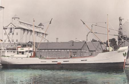 Image of Shipping Service aus der Metropolregion Hamburg